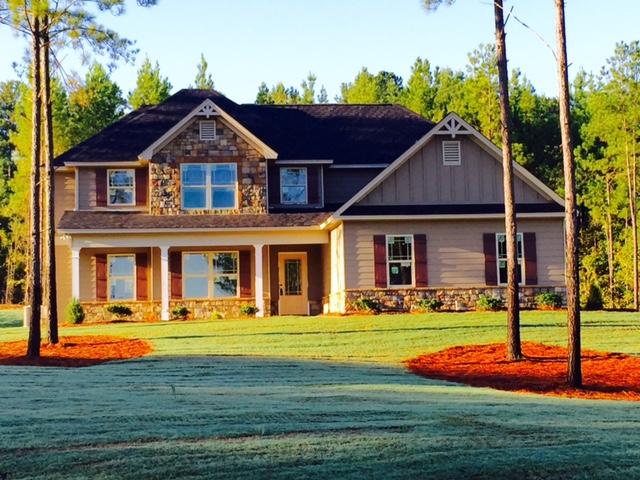 New Homes Salem Al Area Neighborhoods Sedona Ridge