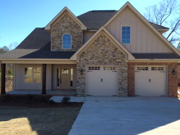 Wayne Gentry Builder Inc New Homes Lee County Al New Homes