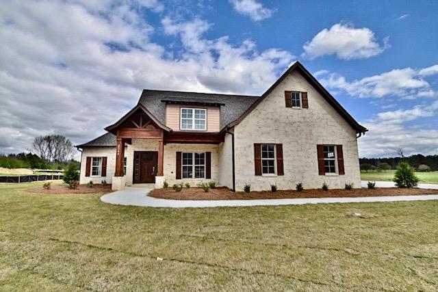 Fantastic New Homes Auburn Al Mimms Trail Wayne Gentry Builder Inc Download Free Architecture Designs Rallybritishbridgeorg